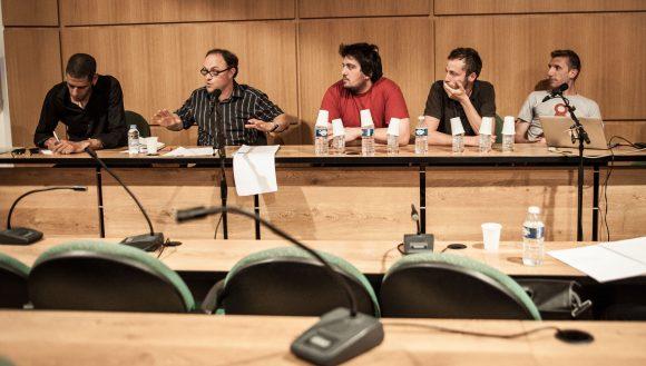 Journée scientifique : Art(s) Société(s) et Alternative(s)