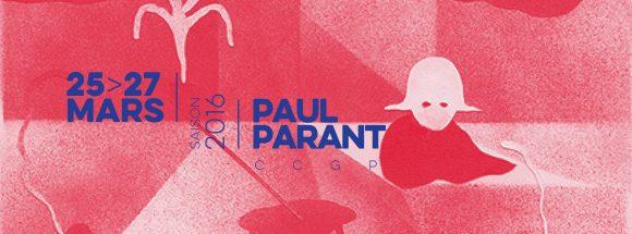 PAUL PARANT