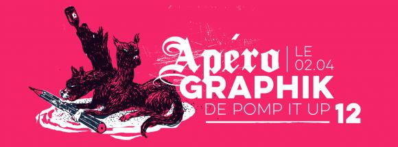 """APERO GRAPHIQUE  • """"L'ENFER - DESSINE-MOI UN DÉMON"""""""