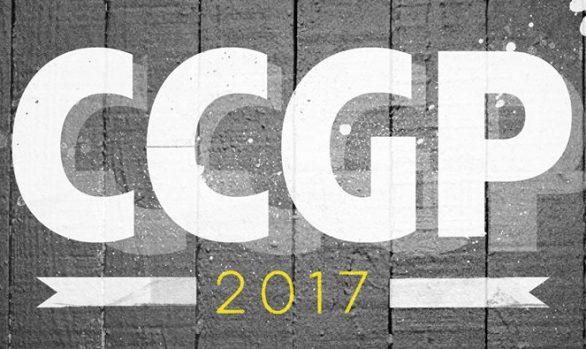CCGP 2017 • OUVERTURE DE SAISON