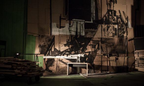 Ali Khodr / Camila Mello / Collectif Mergulho (Bresil)/Arts Société Alternatives