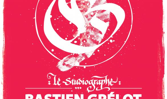Bastien Grélot • Le Studiographe