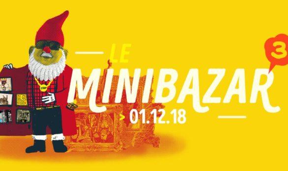Le MiniBazar #3