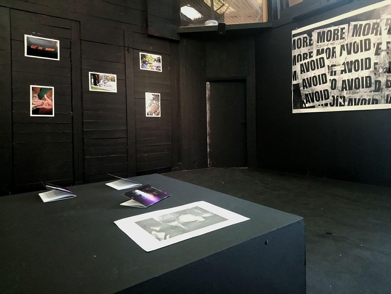 Exposition PIERRICK CAMERATA - FATRAS