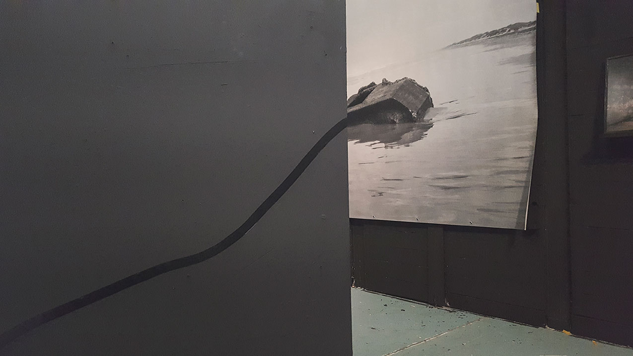 Exposition Julie Hascoët
