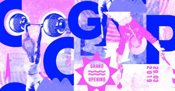 Le grand Openimp · CCGP 2019
