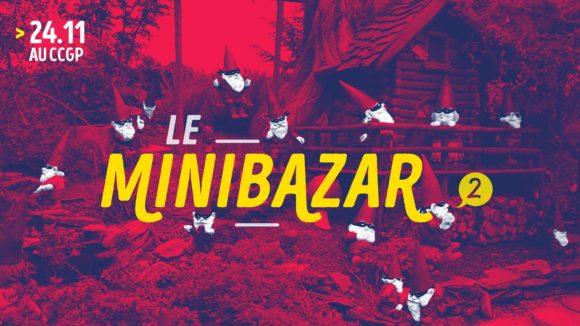 Le Mini Bazar #2