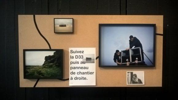 Julie Hascoët · Murs de l'Atlantique