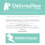 DelivrezNoo - un service data-driven au service de l'art par Spraylab